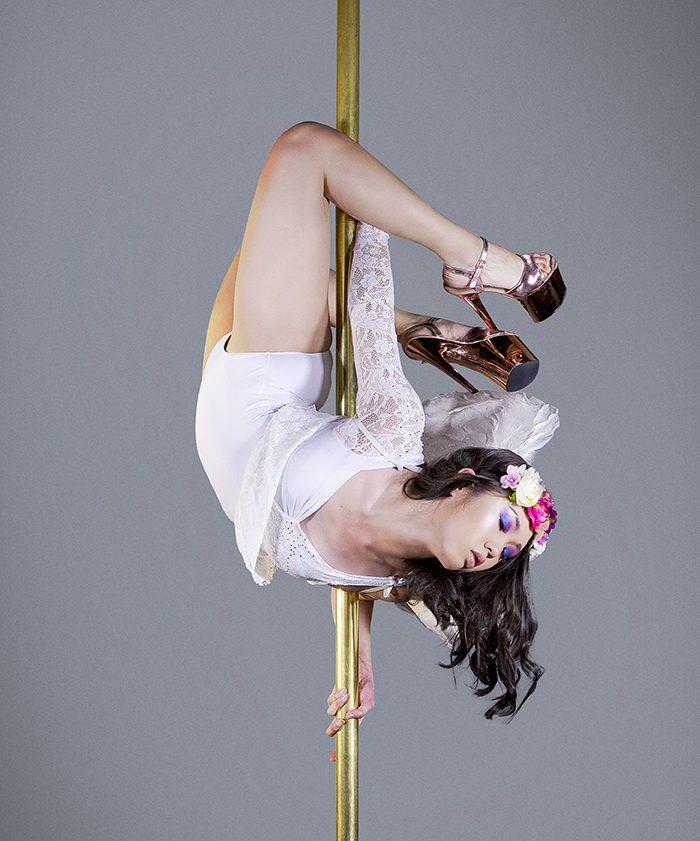 Sarah Pole White